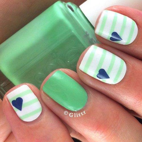 Stunning Green Nail Designs for Any Occasion picture 1