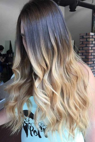 Ombre Layers