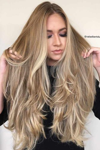 Tousled Layers