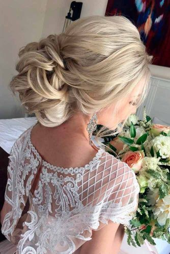 Trendy Bridesmaid Hairstyles picture 1