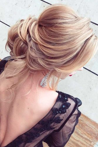 Trendy Bridesmaid Hairstyles picture 2