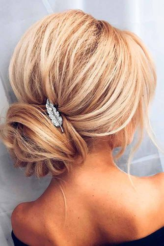 Luxurious Buns and Knots picture 3