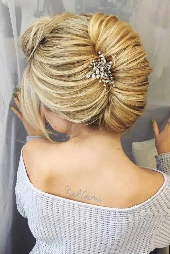 Updos with Accessories picture1