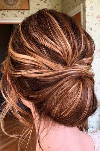 Luxurious Buns and Knots picture 5