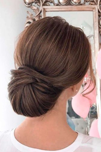 Luxurious Buns and Knots picture 1