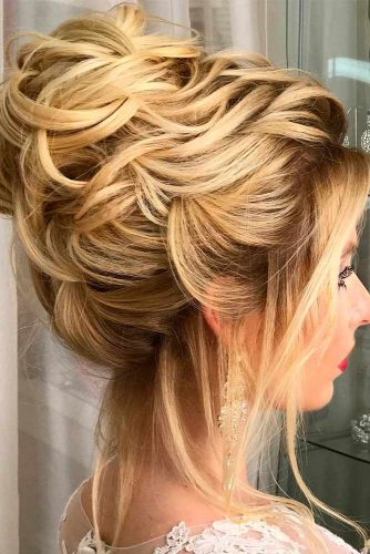 Luxurious Buns and Knots picture 6