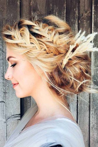 Fabulous Bridesmaid Updos picture 3