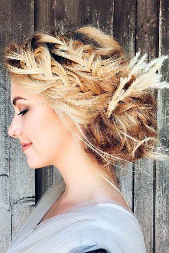 Fabulous Bridesmaid Updos picture 3