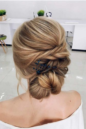 Fabulous Bridesmaid Updos picture 4
