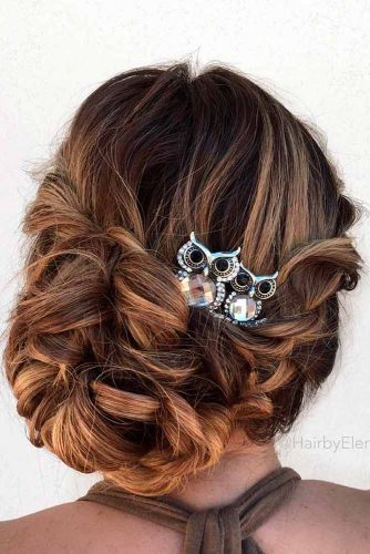 Fabulous Bridesmaid Updos picture 5