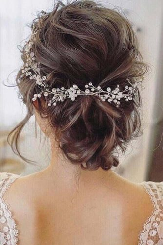 Updos with Accessories picture3