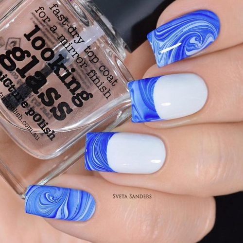 Cool Summer Nail Designs to Rock Pool Party picture 5