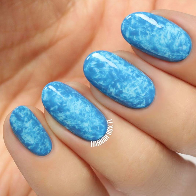 Fun Swimming Pool Nail Designs picture 3