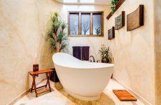 Creative Ideas For Bathroom Wall Decor To Give Your Bathroom A Makeover