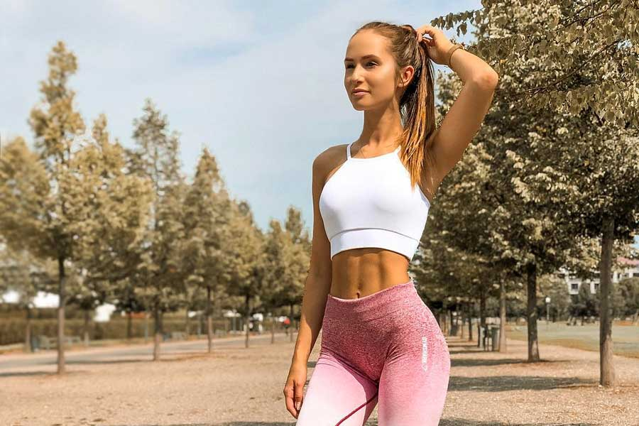 Fitness Clothing Ideas that Can Inspire You to Get Fit