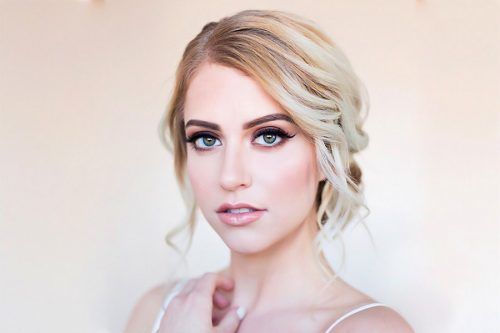 Stunning Bridesmaid Updos for a Fabulous Look