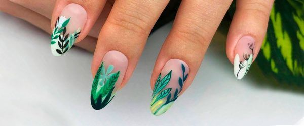 36 Swimming Pool Summer Nail Art Ideas That Will Cheer You Up