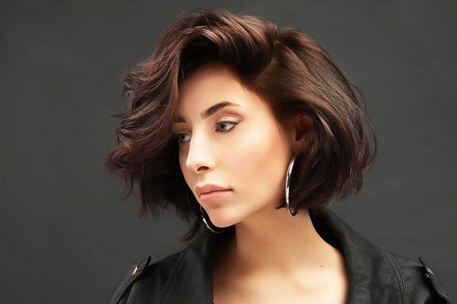 Chic and Trendy Styles for Modern Bob Haircuts for Fine Hair