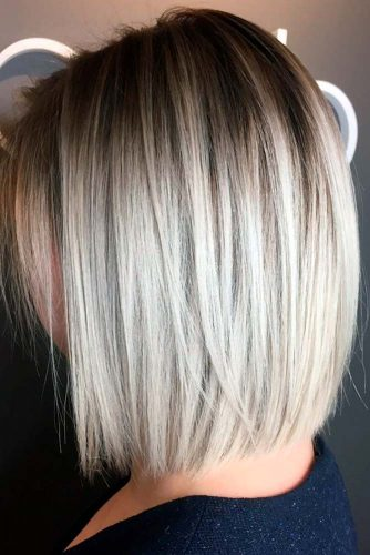 Medium Bob Hairstyles For Fine Hair | Find your Perfect Hair ...