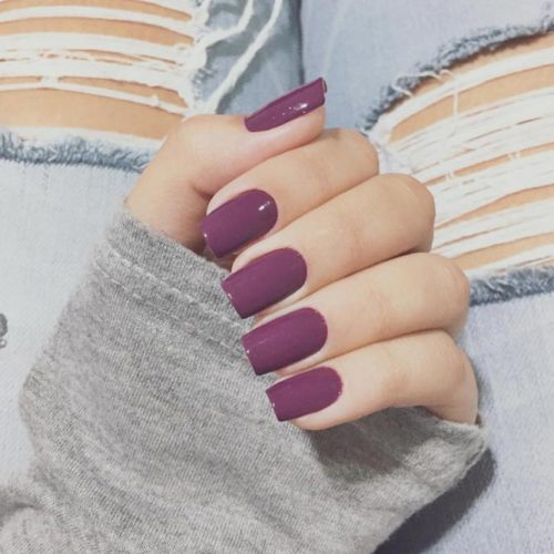 Cool Fall Nail Designs picture 1