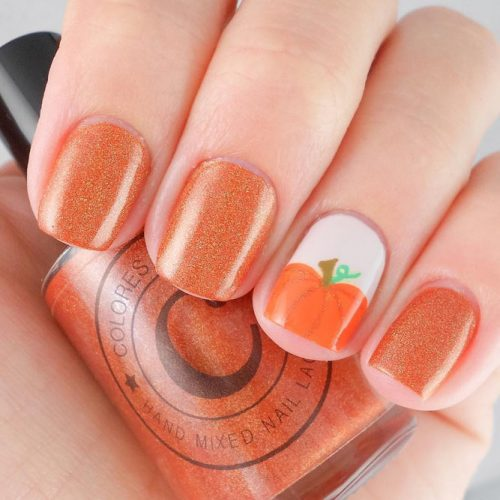 Cool Fall Nail Designs picture 6