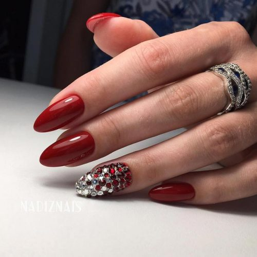 Cool Fall Nail Designs picture 2
