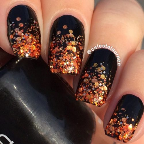 Cool Fall Nail Designs picture 4