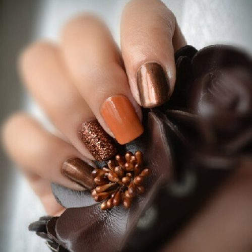 Awesome Fall Nails Ideas to Try This Season picture 1