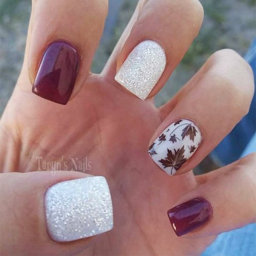 Cool Fall Nail Designs picture 5