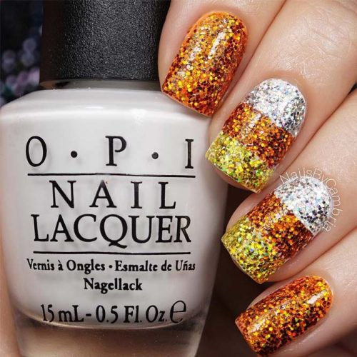 Awesome Fall Nails Ideas to Try This Season picture 4