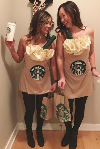 Creative Best Friend Halloween Costumes picture 2