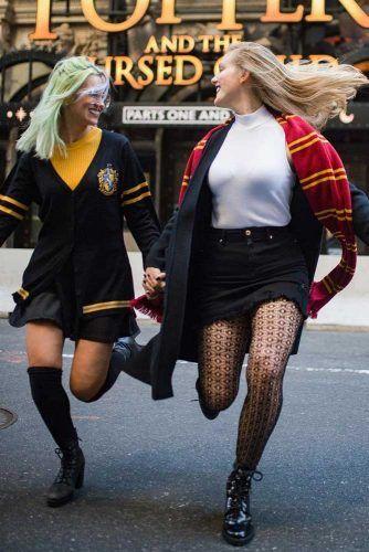 Harry Potter Halloween Costumes #filmcharacters