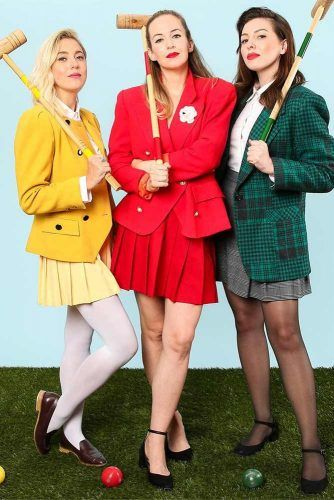 Heathers Halloween Costumes #heathers
