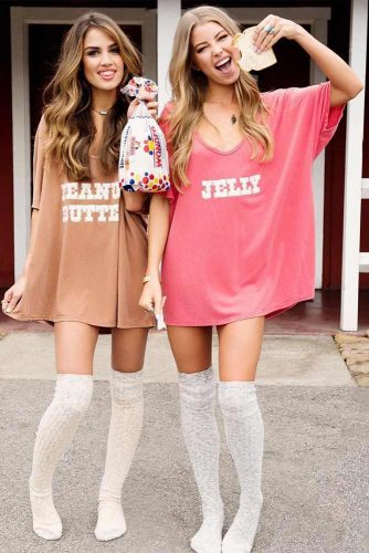 Sexy Halloween Costumes for You and Your Best Friend picture 5