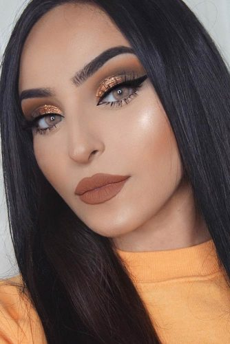 Everyday Fall Makeup Ideas picture 6
