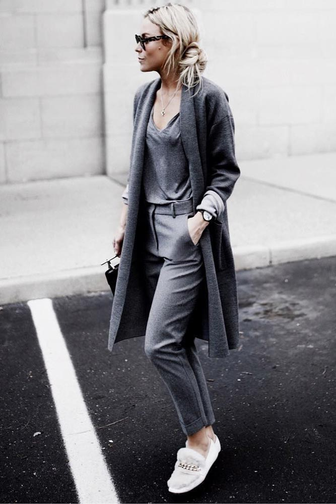 Сute Outfit Ideas to Try this Fall picture 6