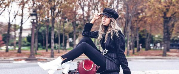 36 Chic Fall Outfit Ideas You'll Absolutely Love