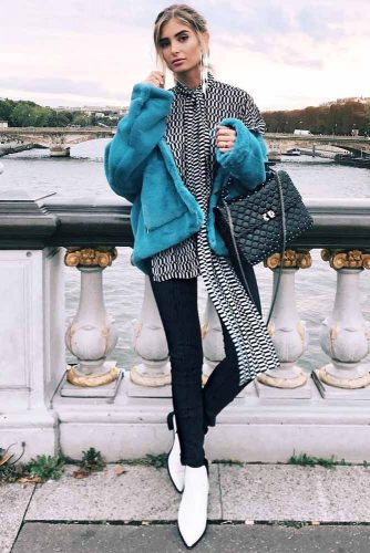 Fresh Fall Outfit Looks picture 4