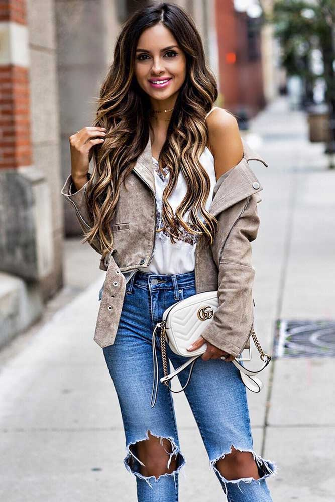 Comfy Fall Outfit Ideas picture 3