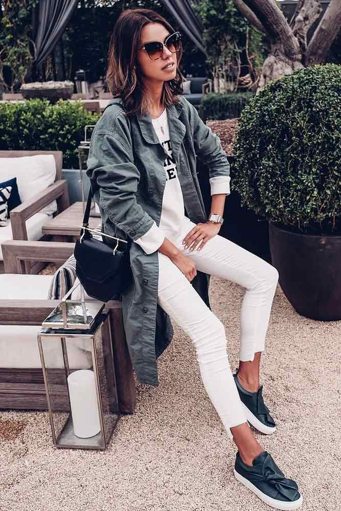 Outfits that Always Looks Fantastic picture 5