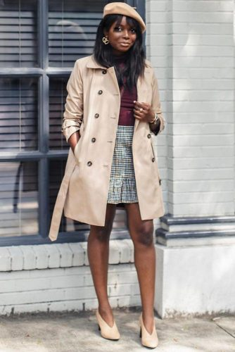 Fresh Fall Outfit Looks picture 3
