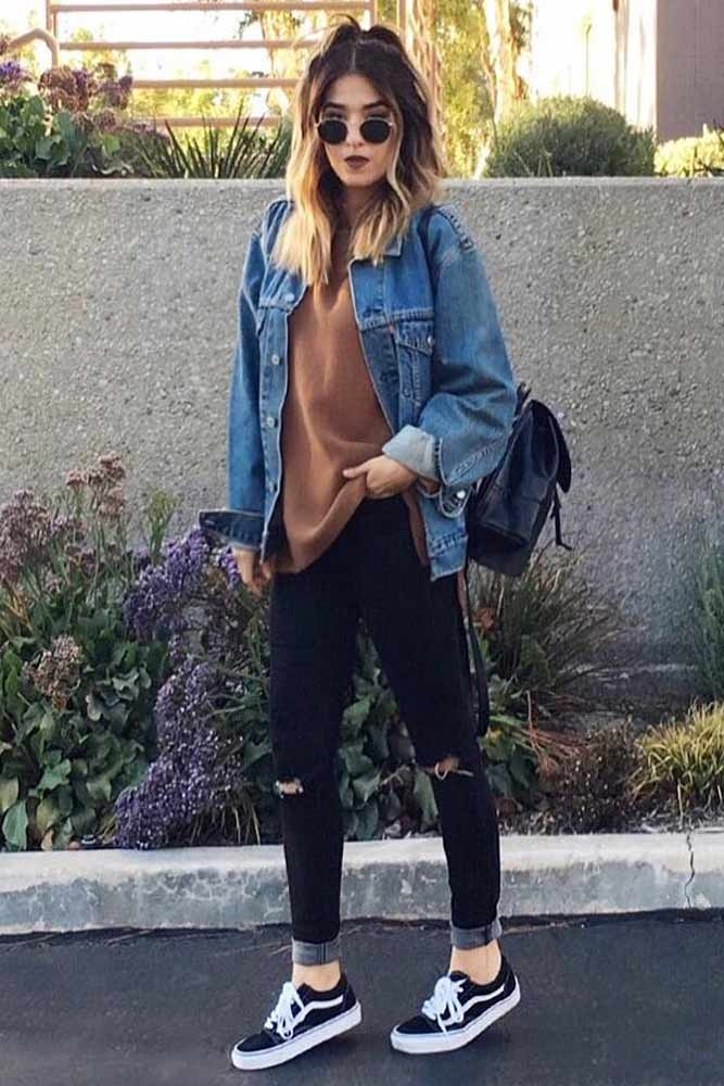 Сute Outfits for Teenage Girl picture 3