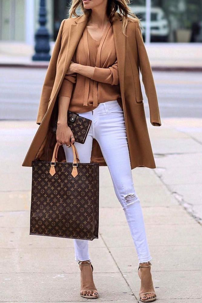 Сute Outfit Ideas to Try this Fall picture 4