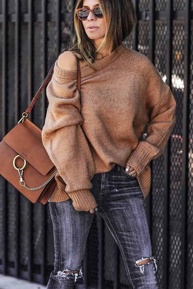 Comfy Fall Outfit Ideas picture 2