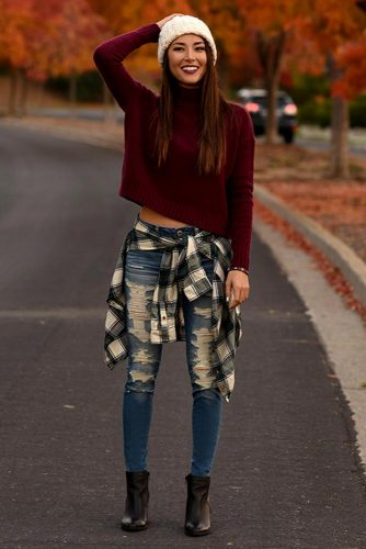 Trending Fall Outfit Ideas picture 1