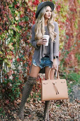 Fresh Fall Outfit Looks picture 2