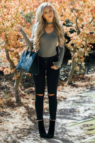 Outfits that Always Looks Fantastic picture 6