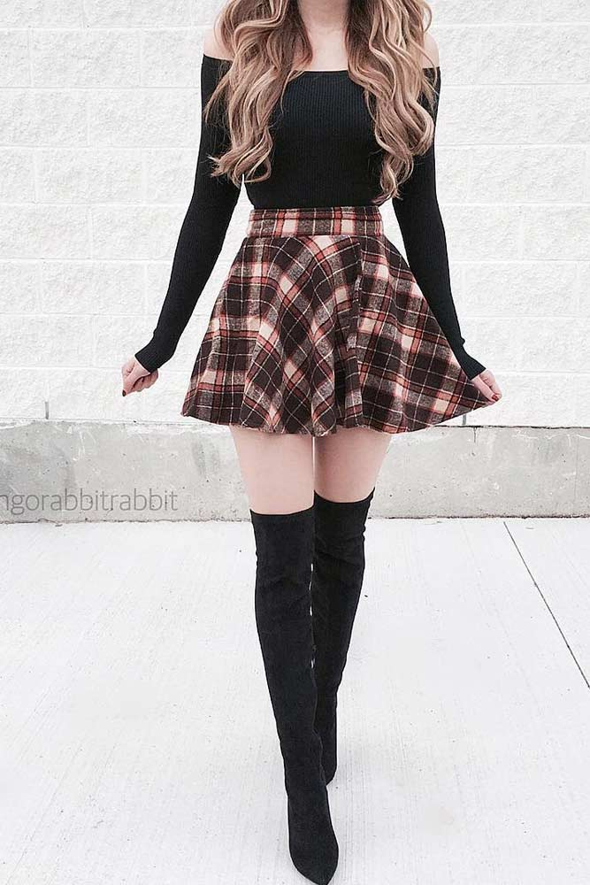 Сute Outfits for Teenage Girl picture 1
