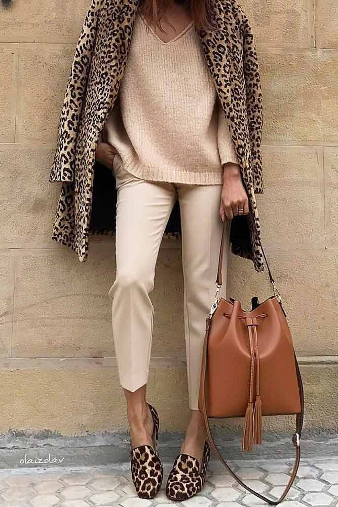 Comfy Fall Outfit Ideas picture 5