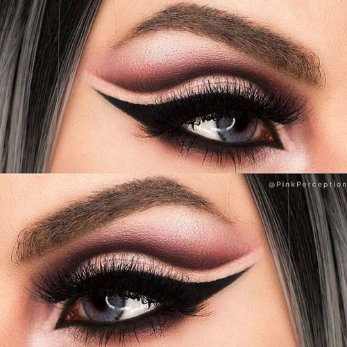 Best Makeup Idea for Any Color of Eyes